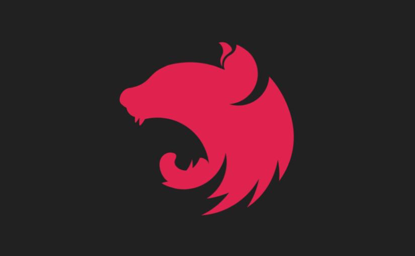 NestJS – REST API – pierwszy tutorial dla uczestników newsettera