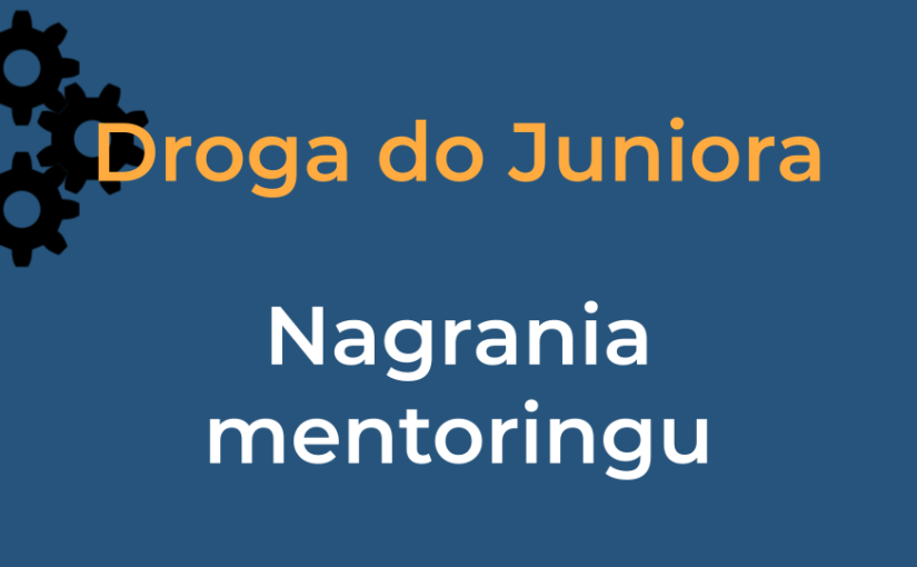 Droga do Java Junior Developera – nagrania z mentoringu