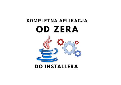 """Start szkolenia """"Kompletna aplikacja w języku Java"""" II Edycja"""